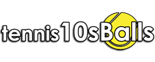 tennis10sBalls.com